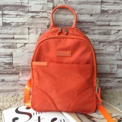 กระเป๋า Kipling Amory Medium Casual Shoulder Backpack Limited Edition สีส้ม 1,890 บาท Free Ems