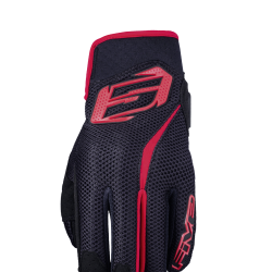 FIVE RS5 AIR, Red