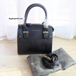 Charles & Keith Structured Handbag
