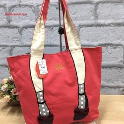 กระเป๋า Mis Zapatos turnovers sweet material shopping bag E ราคา 1,090 บาท Free Ems