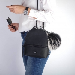 KEEP All-day backpack with shoulder strap