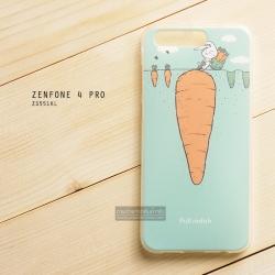 เคส Zenfone 4 Pro (ZS551KL) เคสนิ่ม TPU พิมพ์ลาย แบบที่ 5