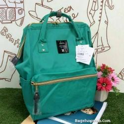 กระเป๋าเป้ ANELLO POLYESTER CANVAS RUCKSACK รุ่นคลาสสิค แบรนด์ดังสุดฮิตที่กำลังดังในประเทศญี่ปุ่น
