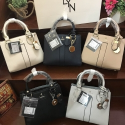 LYN HONORE S BAG-สินค้าoutlet มีถุงผ้า