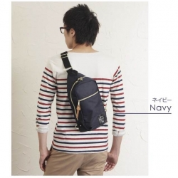 HOT PROMOTION - Anello polyester canvas shoulder body bag