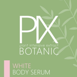 PIX Botanic White Body Serum