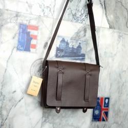 กระเป๋า Zara Men Messenger Bag 1 ราคา 1,490 บาท Free Ems