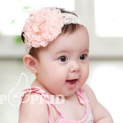 HB016••ที่คาดผมเด็ก•• / Flower
