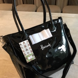 Harrods Victoria Grab Bag (Size L)