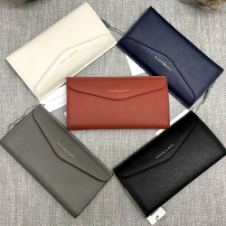 CHARLES & KEITH Long Wallet มี 5 สีให้เลือกค่ะ *สินค้า outlet