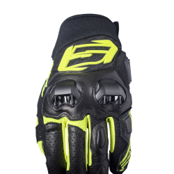FIVE SF3, Black/Fluo Yellow