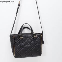 กระเป๋า ZARA Quilted City Bag ราคา 1,290 บาท Free Ems