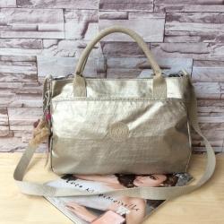 กระเป๋า KIPLING OUTLET K15311-34C Caralisa Outlet HK สีทอง
