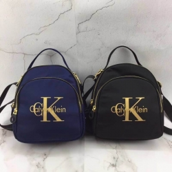 Calvin Klein mini backpack bag