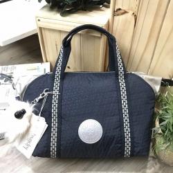 KIPLING ART TOTE BAG Limited Edition Nylon+Polyester 100% *