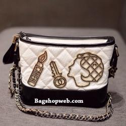 Fashion Leather Bag Style Coco 2017