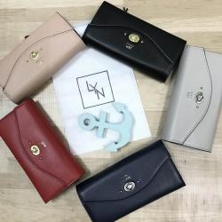 LYN Cherish Long Wallet 2017