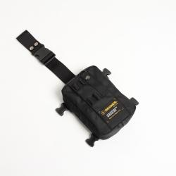 DEGNER SHEET HOLSTER BAG (NB-86 BK)
