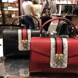 Lyn crossbody bag 2018