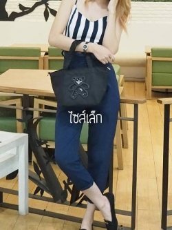 กระเป๋า Prada Premium Gift Mini TOTE Limited edition