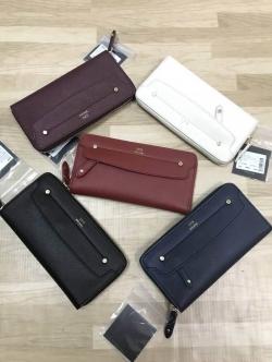 LYN TRrinity Long Wallet free ถุงผ้า มี 5 สีให้เลือกค่ะ
