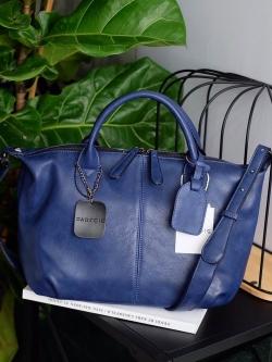 Parfois Leather Handbag & Shoulder 2018