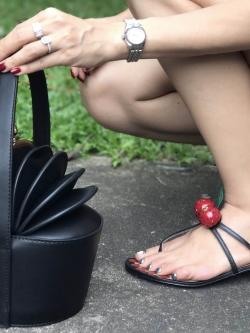 Ella bag 🎂 Sizeใหญ่ ✔✔ 1,290 บาท Free Ems ✔✔ สั่งซื้อ Line maythaphak