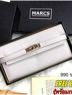 MARCS Lady Long Wallet New With Box