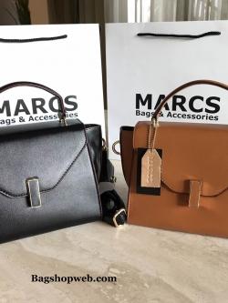 กระเป๋า MARCS MINI CITY BAG WITH LOCK ราคา 1,290 บาท Free Ems
