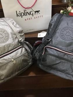 Kipling Outlet Joetsu Large Backpack (K12756)