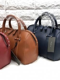 Pedro Bowler & Shoulder Bag 2018 free ถุงผ้า มี 4 สีค่ะ
