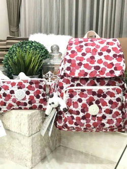 KIPLING Disney's Snow White Collection Backpack 2018
