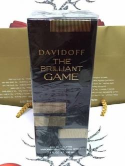 น้ำหอม Davidoff The Brilliant Game 100ml. Counter brand แท้