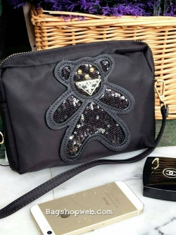กระเป๋า PRADA Premium Gift ราคา 1,590 บาท Free Ems