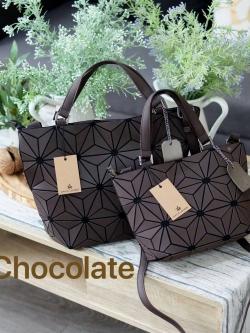 David Jones Limited Chocolate New Collection free ถุงผ้า