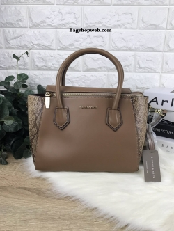 Charles & Keith Double Zip Structured Bag รุ่นใหม่