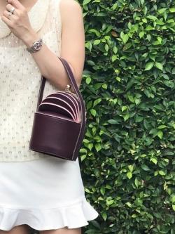 Jane bag Small size ✔✔ 1,190 บาท Free Ems ✔✔ สั่งซื้อ Line maythaphak