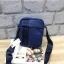 """กระเป๋า CALVIN KLEIN"""" JEANS CROSSBODY BAG ราคา 1,190 บาท Free Ems thumbnail 14"""