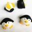 สกุชชี่ นกเพนกวิน Squishy Penguin หอม นุ่ม สโลว์ๆ thumbnail 5