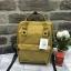 Anello Mottled Polyester Backpack ขนาด Mini New Color 3 สี thumbnail 7