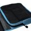 กระเป๋าใส่อุปกรณ์อาบน้ำ คุณภาพสูง ใส่อุปกรณ์อาบน้ำ แขวนได้ สำหรับเดินทาง ท่องเที่ยว (สีฟ้า) thumbnail 11