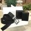 CALVIN KLEIN Gift Set Leather Belt and Wallets free ถุงและกล่องแบรนด์ thumbnail 2