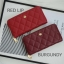 KEEP Genuine Leather Honey Long Wallet 9 สี thumbnail 3