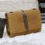 ZARA Leather Metal Detail Cross Body Bag *สินค้า outlet thumbnail 4