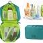 ชุดจัดกระเป๋าเดินทาง 7 ใบ จัดกระเป๋าเดินทาง ท่องเที่ยว ใส่เสื้อผ้า ชุดชั้นใน อุปกรณ์ห้องน้ำ กางเกงใน รองเท้า ถุงเท้า เครื่องสำอาง อุปกรณ์ไอที (Green) thumbnail 9