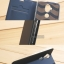 เคส Zenfone 5Q (ZC600KL) เคสฝาพับเกรดพรีเมี่ยม (เย็บขอบ) พับเป็นขาตั้งได้ สีกรมท่า (Dux Ducis) thumbnail 2