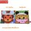 หนังสือผ้า Funny Zoo - Match & Mix thumbnail 7
