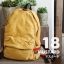Anello 2 Line Cotton Rucksack Colourful Collection มีให้เลือกหลายสีค่ะ thumbnail 2
