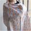 ผ้าคลุมให้นมลูก/ปั๊มนม ในที่สาธารณะ รุ่นใหม่ มีโครงและสายด้านหลัง thumbnail 4