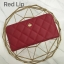 KEEP Genuine Leather Honey Long Wallet 9 สี thumbnail 10